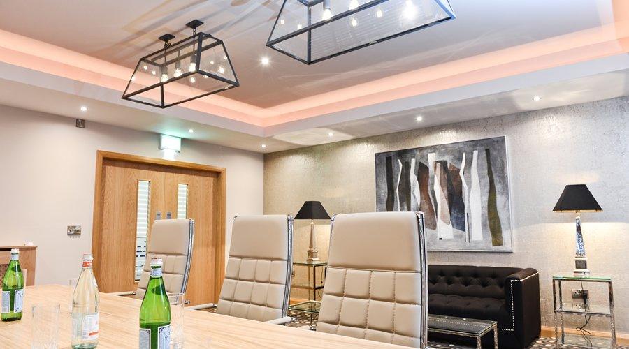 Eamon McAuley Interior Design