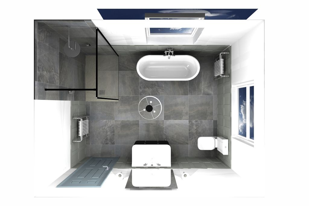 Kylie - Bathroom