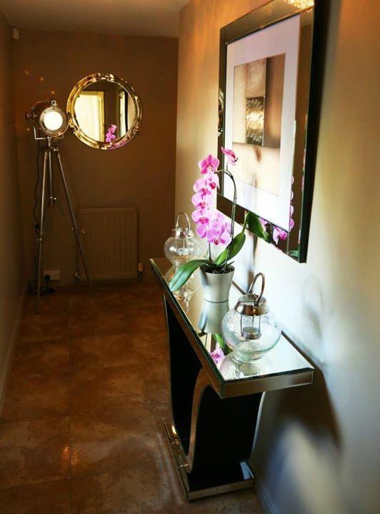 Interior Designer Belfast Apartment Refurbishment Carrickfergus