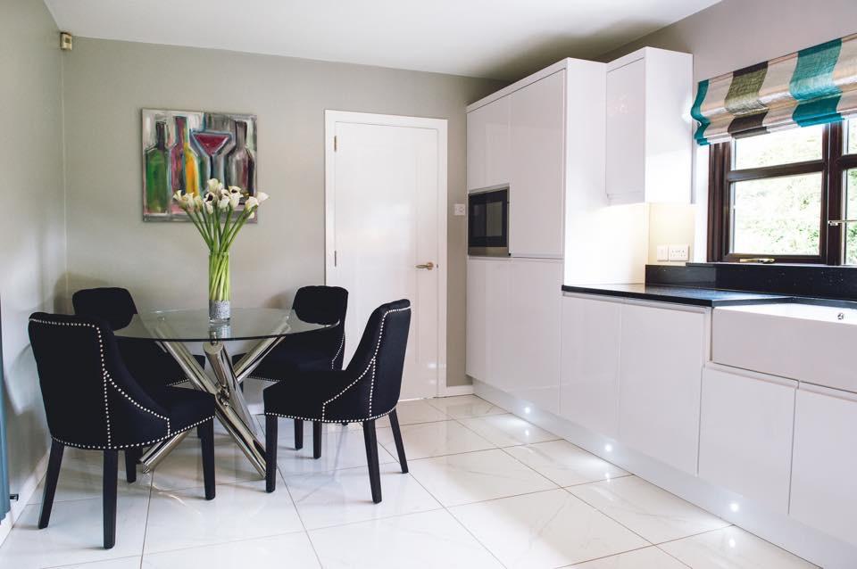 Kitchen Refurbishment Hillsborough