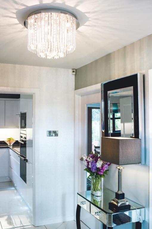 kitchen refurbishment hillsborough 2