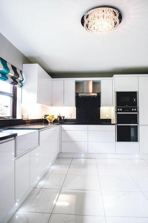 kitchen refurbishment hillsborough 5