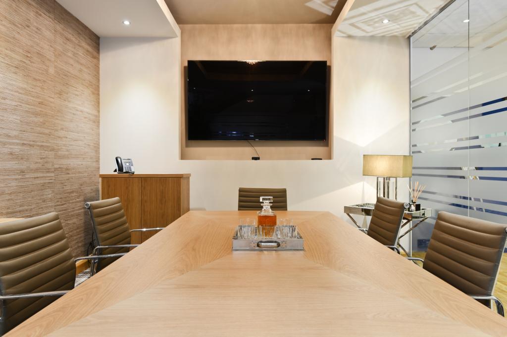 luxury boardroom mallusk 1