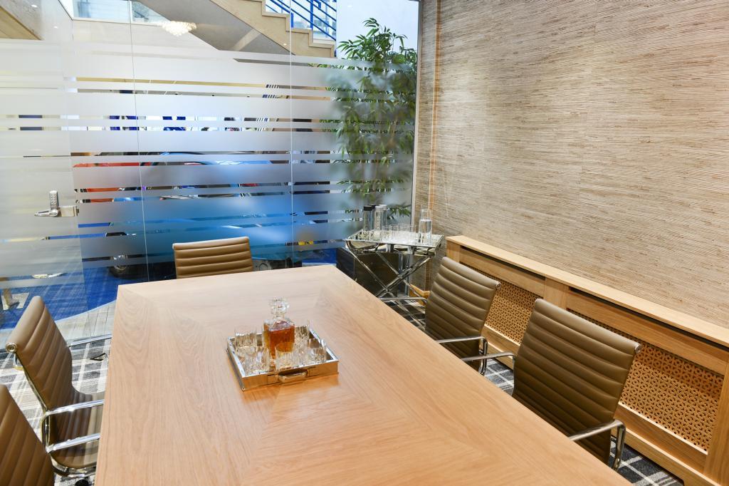 luxury boardroom mallusk 3