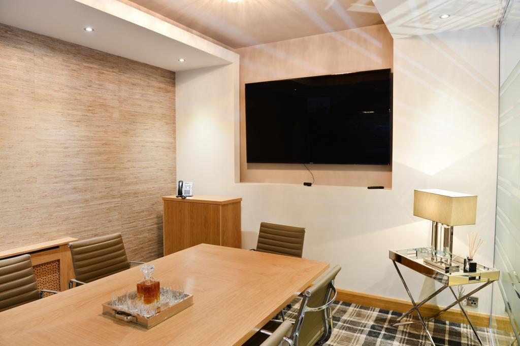 luxury boardroom mallusk 4