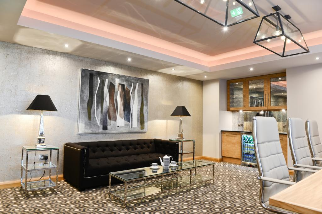 Luxury Boardroom Mallusk