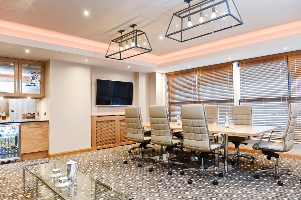 luxury boardroom mallusk 8