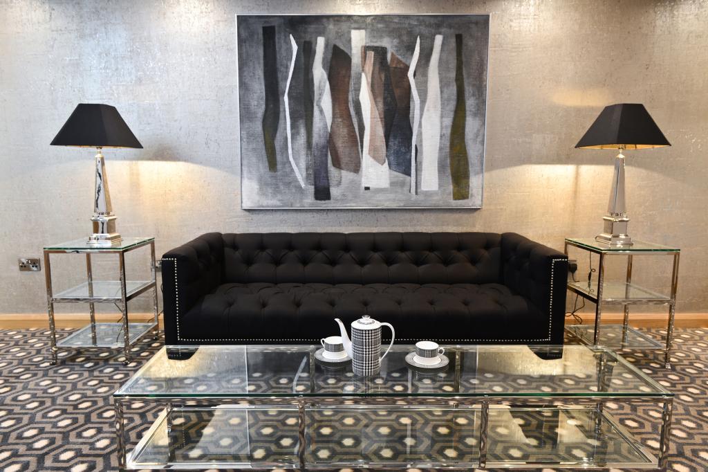 luxury boardroom mallusk 9