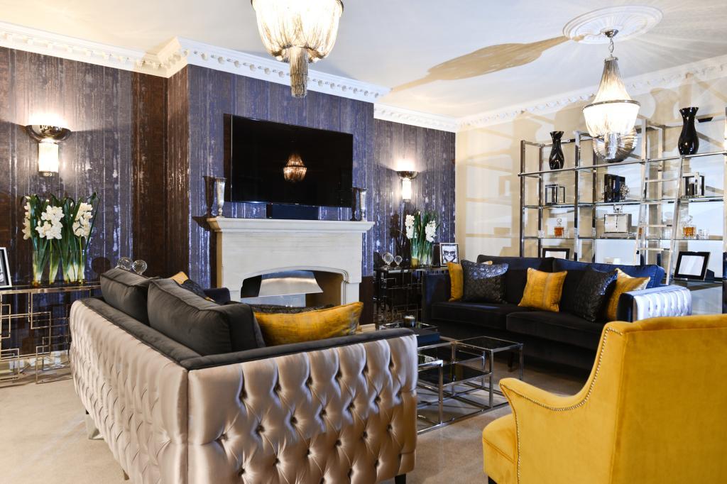 luxury lounge 5