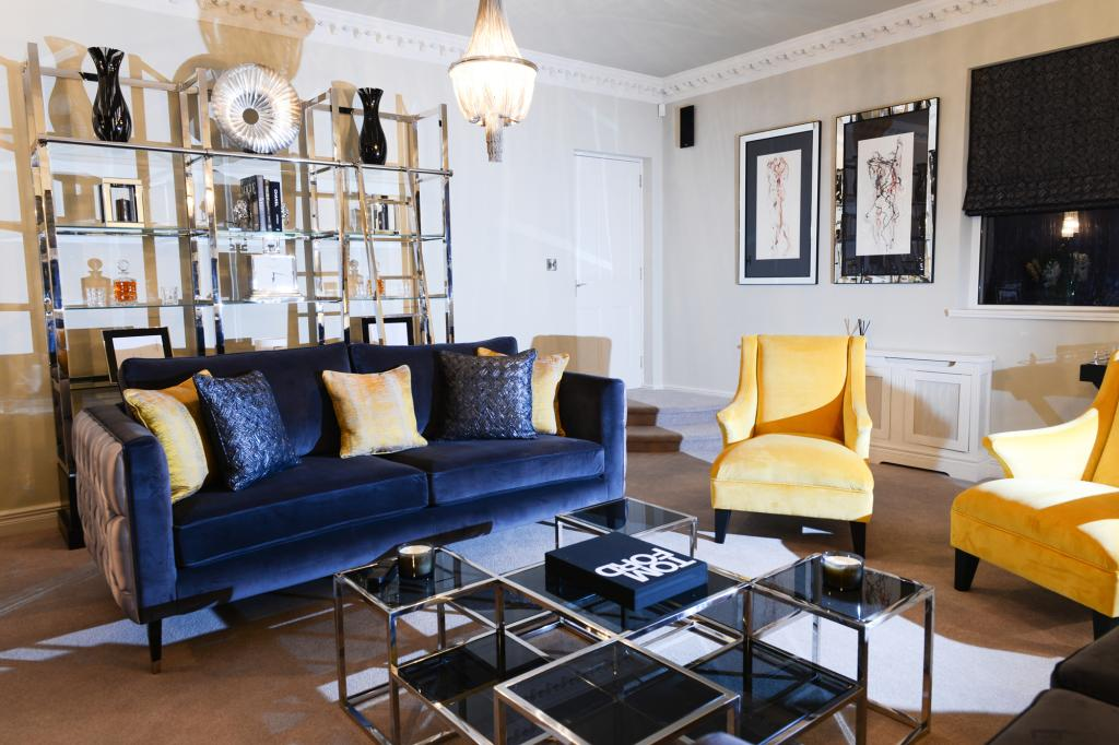 luxury lounge 9
