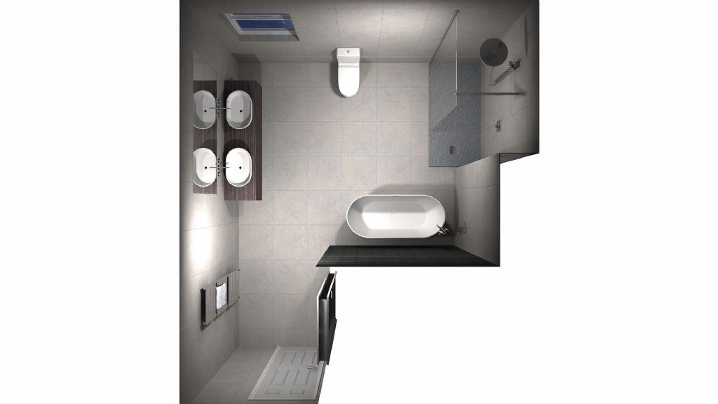 Johnston - Bathroom